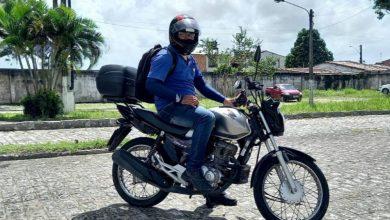 Photo of SMTT orienta motociclistas sobre os cuidados para transitar com segurança