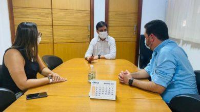 Photo of SMTT realiza visitas e conhece sistema de táxi em Aracaju e Salvador