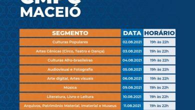 Photo of Confira a programação completa das eleições do Conselho Municipal de Políticas Culturais