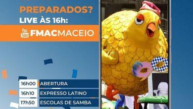 Photo of Vamos Jaraguanear: Live com Carnaval fora de época vai animar o sábado dos maceioenses