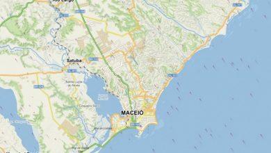 Photo of Defesa Civil de Maceió emite alerta para rajadas de ventos de até 60km/h na capital