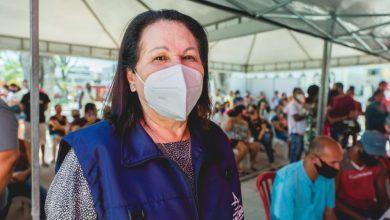 Photo of Mais de 13 mil pessoas precisam tomar a 2ª dose da vacina contra a Covid-19 em Maceió
