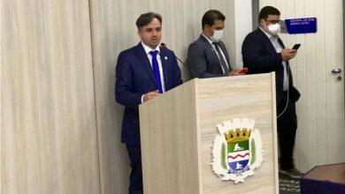 Photo of MÁFIA DOS ESCRITÓRIOS? – Vereador Joãozinho denuncia contratos milionários sem licitação da Prefeitura