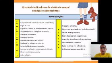 Photo of Assistência social promove segunda etapa de capacitação contra violência sexual