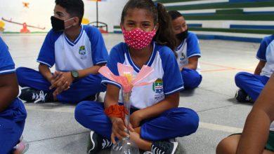 Photo of Crianças e alunos da rede municipal visitarão Expoagro 2021