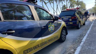 Photo of Guardas municipais impedem furto na sede da Secretaria de Educação de Maceió