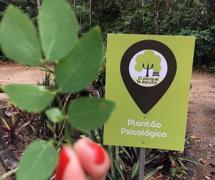 Plantão Psicológico atendeu mais de 60 pessoas este ano. Foto: Ascom Sudes