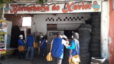 Photo of Prefeitura inicia Mutirão de Coleta de Pneus em borracharias de Maceió