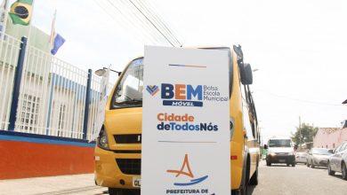 Photo of BEM Móvel atende aos bairros do Ouro Preto e Chã da Jaqueira hoje (14)