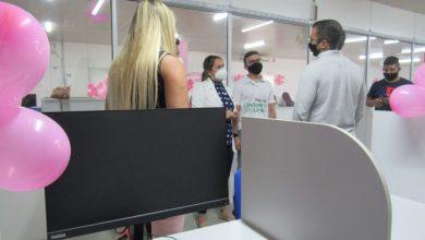 Photo of CadÚnico de Maceió recebe 25 computadores para agilizar atendimento