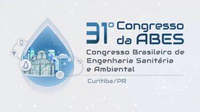 Photo of Prefeitura participa de congresso sobre cidades conectadas com saneamento