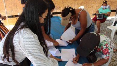 Photo of Convívio Social regulariza situação de 100 comerciantes informais de Maceió