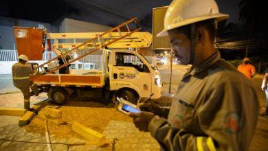 Photo of Sima atendeu a 30 mil solicitações para manutenção de luminárias em Maceió