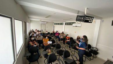 Photo of Programa Iprev vai até você se reúne com os Recursos Humanos das secretarias