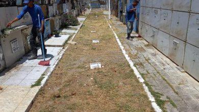 Photo of Cemitério Santo Antônio, em Bebedouro, é liberado para visitas a partir do próximo domingo (17)