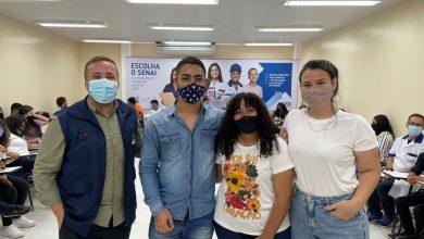 Photo of #EmpregaJovemMCZ forma primeira turma e ingressa jovens no mercado de trabalho