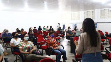 Photo of Educação realiza palestra em homenagem a Dia do Inspetor Escolar