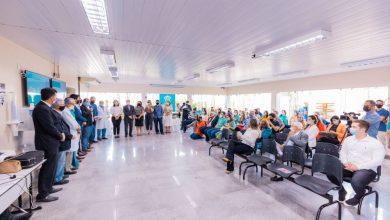 Photo of Prefeito JHC participa da inauguração da Casa do Coração e destaca humanização da saúde