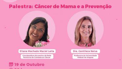 Photo of Outubro Rosa: Educação promove ação de conscientização com servidores