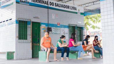 Photo of SMTT disponibiliza acesso gratuito à internet no Terminal do Salvador Lyra