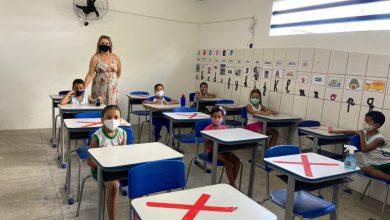 Photo of Estudantes fazem avaliação para medir aprendizado em Língua Portuguesa e Matemática