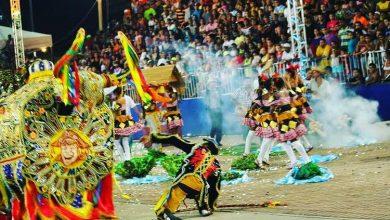 Photo of Cultura divulga resultados dos editais Natal dos Folguedos, oficinas e grupos afro