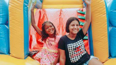 Photo of Ação social da Prefeitura leva cultura e lazer para crianças do Eustáquio Gomes
