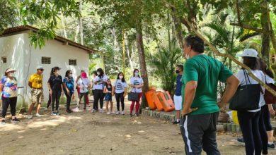 Photo of Saúde mental: atividades promovem interação e relaxamento a servidores do Município