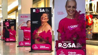 Photo of Prefeitura, instituições de apoio e shoppings conscientizam sobre o Outubro Rosa
