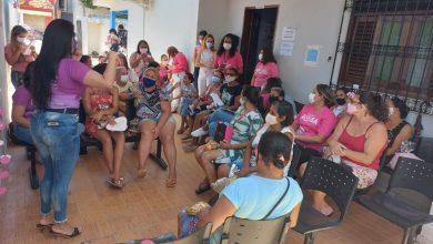 Photo of Outubro Rosa: unidades de saúde promovem dia D de prevenção ao câncer de mama