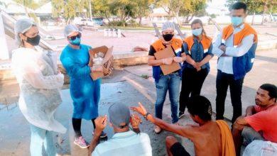 Photo of Assistência Social disponibiliza canais de atendimento para população em situação de rua