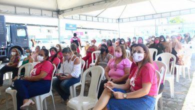 Photo of Educação promove roda de conversa sobre o câncer de mama